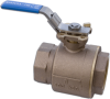 Bronze Ball Valve -- MZ-2P Series