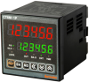 CT Series Counter/Timers -- CT6 - Image