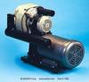 Belt-Driven Vacuum Station -- VB5-S