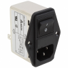 Power Entry Connectors - Inlets, Outlets, Modules -- 1144-1009-ND - Image