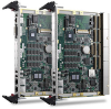 6U CompactPCI® Intel® Core™ i7 Universal Blade with two PMC sites -- cPCI-6510