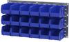 Double-Sided Rivet Floor Rack -- 30658