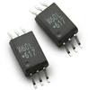 High Speed LVTTL Compatible 3.3/5 Volt Optocouplers -- ACPL-W60L-000E
