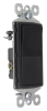 Decorator AC Switch -- TM873-SBK -- View Larger Image