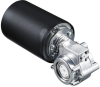 Industrial Gear Motor for Height Adjustable Workstations -- TGM1 Series - Image