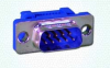 DB9 Connector -- 407016 - Image