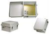 14x12x7 Inch Universal 120-240 VAC Weatherproof Enclosure 4X/IP66 -- NB141207-E00 -Image