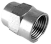 FITTINGS AND CONNECTORS, PIPE FITTINGS, PIPE COUPLING -- 32-1610 - Image