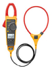 1000A TRMS Clamp Meter with 18