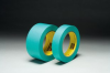 Scotch ® 60-Day Ultimate Paint Edge Masking Tape 2480S Green, 2 in x 60 yd 4.0 mil, 24 per case -- 2480S - Image