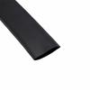 Heat Shrink Tubing -- FP301-3/8-6-BLACK-200PCS-ND -Image
