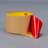Red Double Coated Film Tape -- 9420 -Image