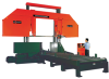 Semi-Automatic Heavyduty Bandsaw -- SH-1311P