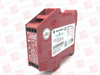 ALLEN BRADLEY 440R-N23197 ( SAFETY RELAY, TYPE MSR30RT, 24V DC SELV SUPPLY, 1 NC AND 2 NC INPUT, 2 NO SOLID STATE SAFETY OUTPUT, 24VDC, 1 NO SOLID STATE AUXILIARY OUTPUT, 24VDC, FIXED TERMINAL, AUT... -- View Larger Image