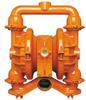 WILDEN Pro-Flo Metal Pump -- P4