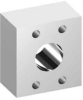 Connector Blocks -- 62 Series