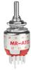 Rotary Switch 250mAA 1-P, 12-Pos -- 40309314096-1