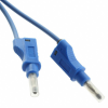 Test Leads - Banana, Meter Interface -- BKCT2148-100-6-ND -Image