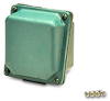 Junction Box for 143 and 145 frame IronHorse  MTCP Series motors -- MTAP-JBOX-140 -- View Larger Image
