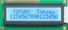 16x2 Character Display Module -- LMB162ADC - Image