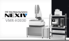 NEXIV VMR-H3030 CNC Video Measuring System