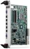 6U CompactPCI® PlusIO blade with Intel® Core™ i7/i3 Processor -- cPCI-6625 - Image