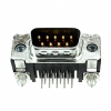 D-Sub Connectors -- A35129-ND -Image