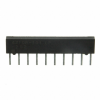 Resistor Networks, Arrays -- 4310R-1-104-ND