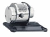 82059 (GJ-N21.FF2S.C) - Micropump C-Mount Cavity Style Pump Head; SS/PTFE/PTFE; 0.32 mL/rev -- GO-07002-20 -- View Larger Image
