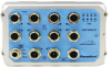 Industrial Ethernet Switch -- HEST10M-8E-2G Series -Image