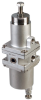 Stainless Steel Filter Regulator -- PRG350 Series