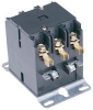 TE CONNECTIVITY / PRODUCTS UNLIMITED - 3100-30Q8999CY - CONTACTOR, 3PST-NO-DM, 24VAC, 25A, PANEL -- 891436