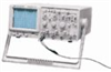 Instek GOS-653G, 50MHz Advanced Oscilloscope, 120/220 VAC -- GO-26857-30