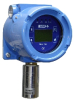 GMI Single Gas Transmitter for Hazardous Area Use -- GasTrEx