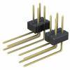 Rectangular Connectors - Headers, Male Pins -- S2141-17-ND -Image