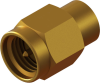 Coaxial Connectors (RF) - Terminators -- 8018-6172-ND -Image