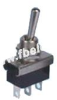 Medium Toggle Switch -- KN3(D)-102 ON-ON