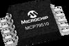 Battery-Backed SPI Real-Time Clock/Calendar -- MCP79510 - Image