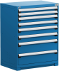 Heavy-Duty Stationary Cabinet -- R5AEC-4416 -Image