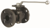 Carbon Steel Flanged Valve -- VHC Series
