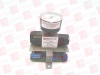 MAMAC SYSTEMS EP-321 ( TRI-STATE TO PNEUMATIC TRANSDUCER TRIAC INPUT, PNEUMATIC OUTPUT )