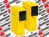 SICK OPTIC ELECTRONIC 1015712 ( 230 VAC, PLUG CONNECTOR, EUROPEAN, KEYED C/6 ) -Image