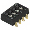 DIP Switches -- 1-1825059-7-ND - Image