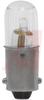 Lamp, Neon; T-3-1/4 Miniature Bayonet; 95 VAC (Max.), 135 VAC (Max.), 1.2 mA; -- 70152564