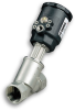 2-Way Air Operated Angle Seat Valve -- FSV-2100 Series - Image