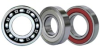 Deep Groove Ball Bearing - Single Row -- RMS Series