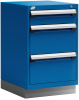 Heavy-Duty Stationary Cabinet (with Compartments) -- R5ACG-3413S -Image