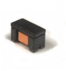 10uH, 10%, 8,700mOhm, 0.08Amp Max. SMD Small Signal Inductor -- FM0805-100KU