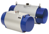Revo® Quarter Turn Actuators