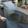 GlasGrid® Pavement Reinforcement System -- GlasGrid® 8511TF